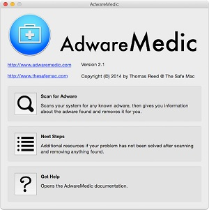 AdwareMedic review