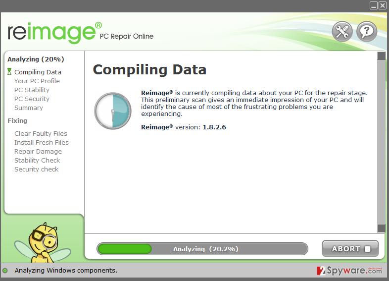 reimage pc repair licence key free download