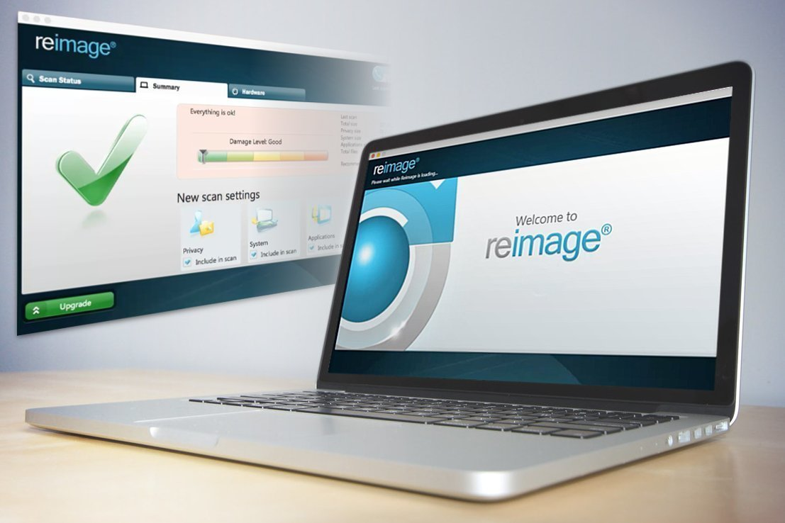 Reimage for Mac