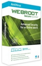 Webroot SecureAnywhere AntiVirus review
