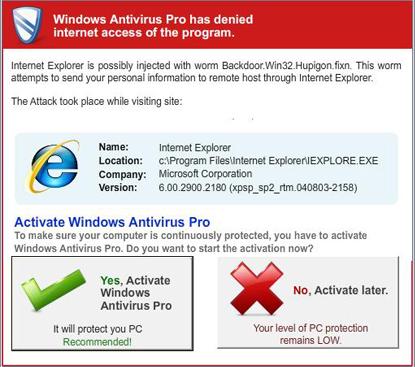 Backdoor.Win32.Hupigon snapshot