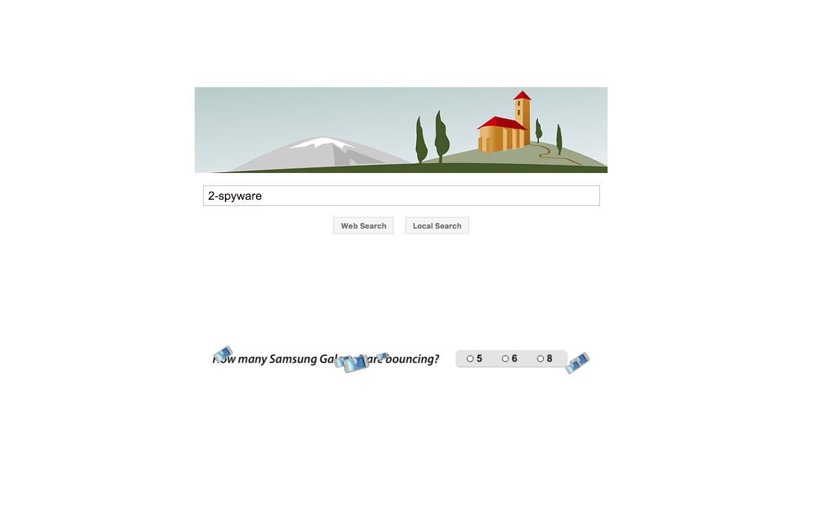 Terminate Maxwebsearch.com