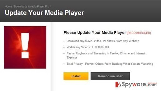 Ads by MediaPlayersvideos 1.1