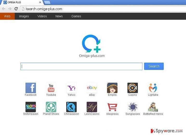 Omiga-plus.com