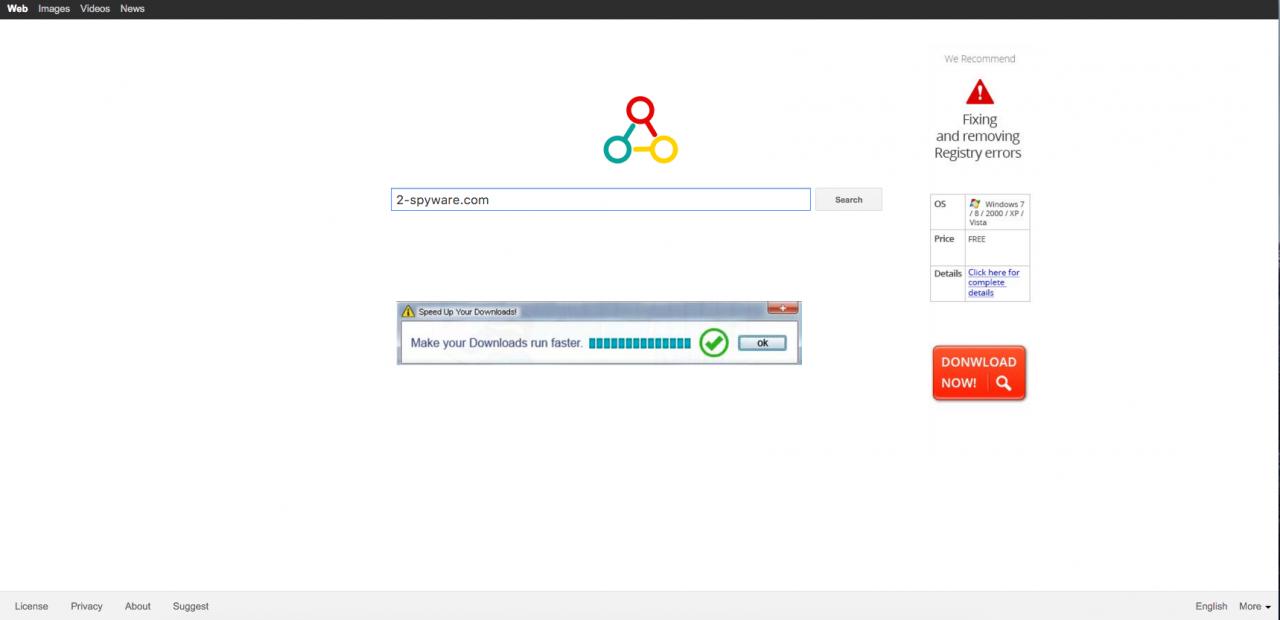 Removing Omniboxes.com virus