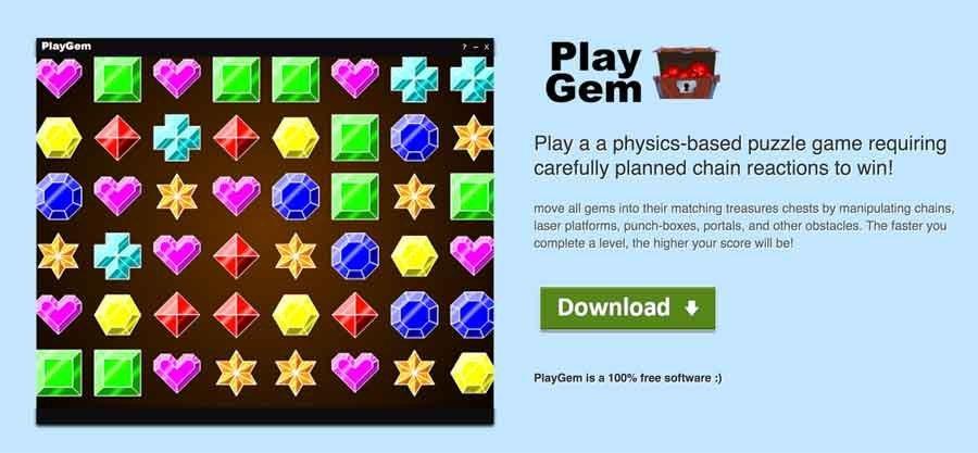 PlayGEM virus