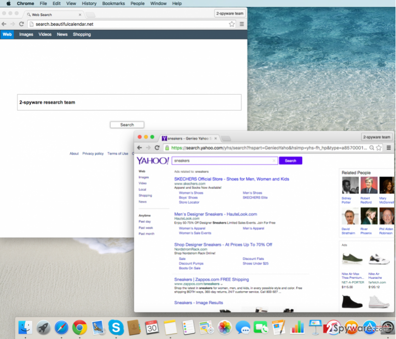 how to remove search quick virus from mac