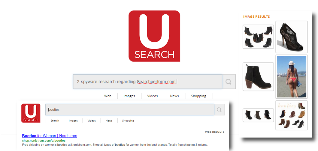 Get rid of Searchperform.com virus