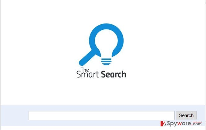 SmartSearch snapshot