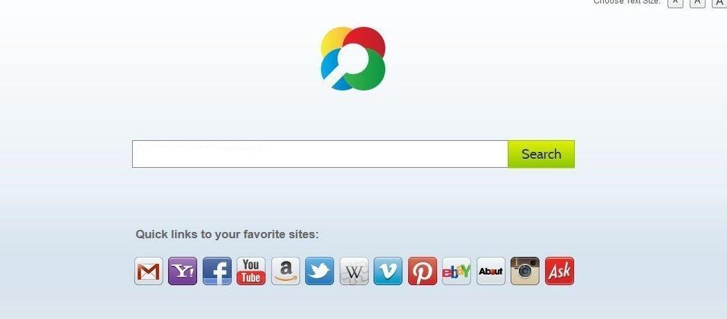 Zwinky Toolbar snapshot