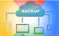 Looking for an easy way to back up your files? Meet Google�s Backup and Sync feature