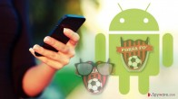 Cerber ransom note was detected in two Android apps