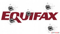 Equifax official site promotes adware
