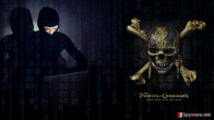 "Hackers leaked ""Pirates Of The Caribbean 5"" on Torrent sites"