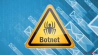 Necrus botnet started distributing Scarab ransomware