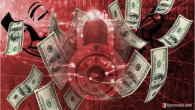 �Must be funny in the ransomware world�: or how crypto-malware earned $25 million in two years