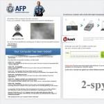 AFP virus snapshot
