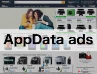 Terminate AppData ads