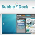 Bubble Dock