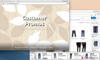 Remove Customer Promos ads
