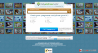 Uninstall DailyWellnessGuide Toolbar