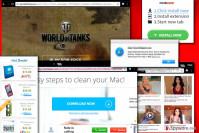 Delete Pop-up ads