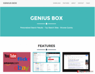 Delete Genius Box