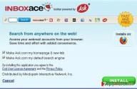 How to remove InboxAce