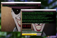 Jokers House ransomware virus removal instructions