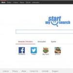 My Start Search
