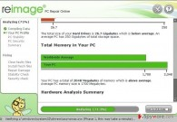 Removal of Reimage virus