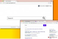 Search.searchgofind.com virus removal steps