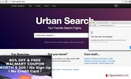 Uninstall Urban-Search.com virus