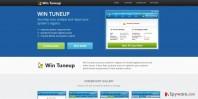 Getting rid of Win Tuneup Pro