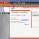 ParetoLogic Anti Spyware snapshot