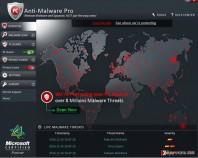 Anti-Malware Pro spyware remover