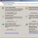 SUPERAntiSpyware snapshot