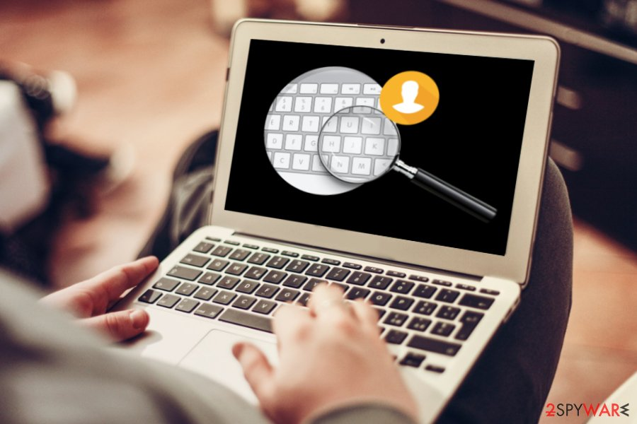 What is a keylogger and how to remove it