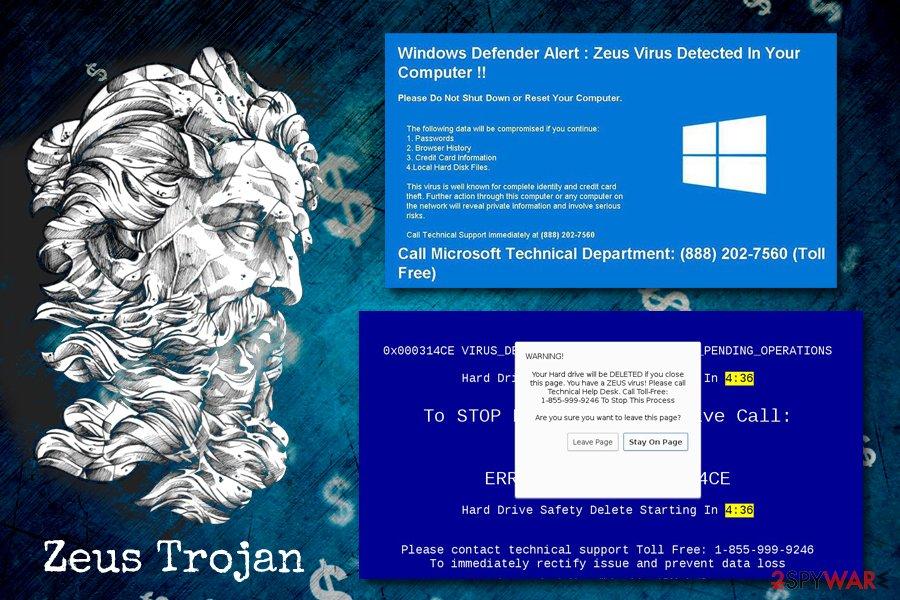 Trojan Zeus