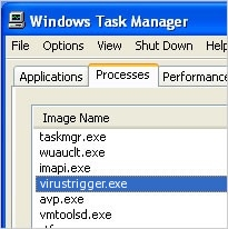virustrigger.exe