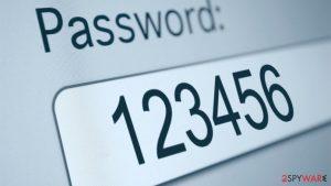 Millions of Fortune 500 companies' login credentials found on Dark Web