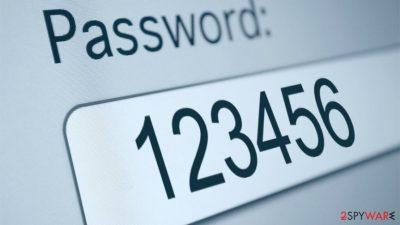 21 million passwords found on Dark Web