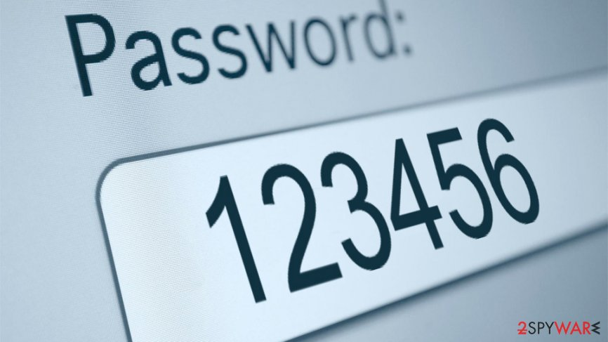 21 million passwords found on Dark Web
