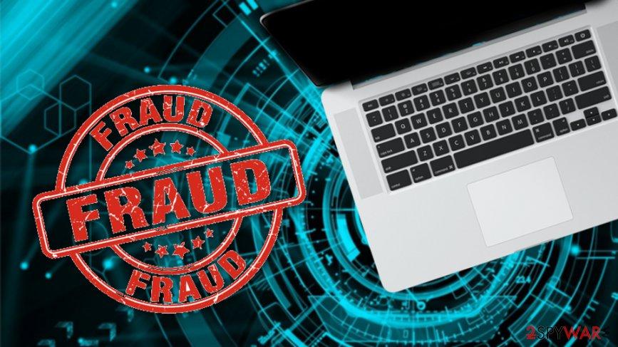 3ve fraud scheme taken down