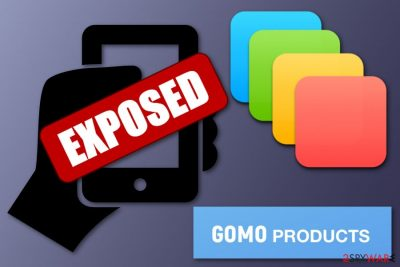 50.5 million Gomo App users' data exposed by Sungy Mobile