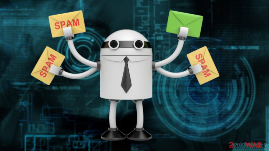 711 million email addresses are in the target eye of Onliner spambot