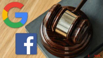 ACCC chair confirms that Google and Facebook is investigated