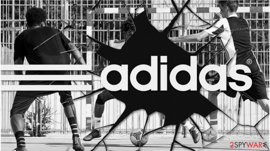 Adidas Data Breach