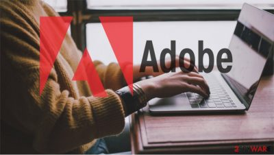 Adobe represented a new tool
