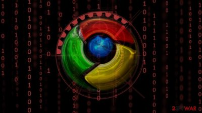 AdService Trojan steals sensitive data with the help of Chrome DLL hijacking
